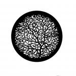 steel gobo bare branches 2
