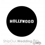 steel gobo hollwood